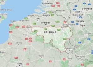 Réglementation de la location meublée de courte durée en Belgique