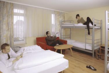 Chambre Privée ou Logement Entier