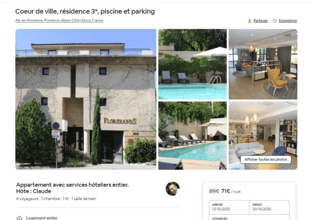 Titres Sur Airbnb