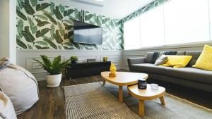 photo airbnb