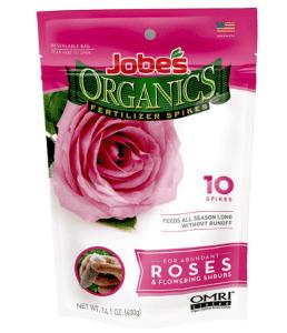 meilleur engrais pour roses