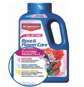 engrais pour roses