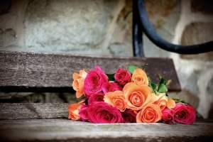 prix bouquet des roses