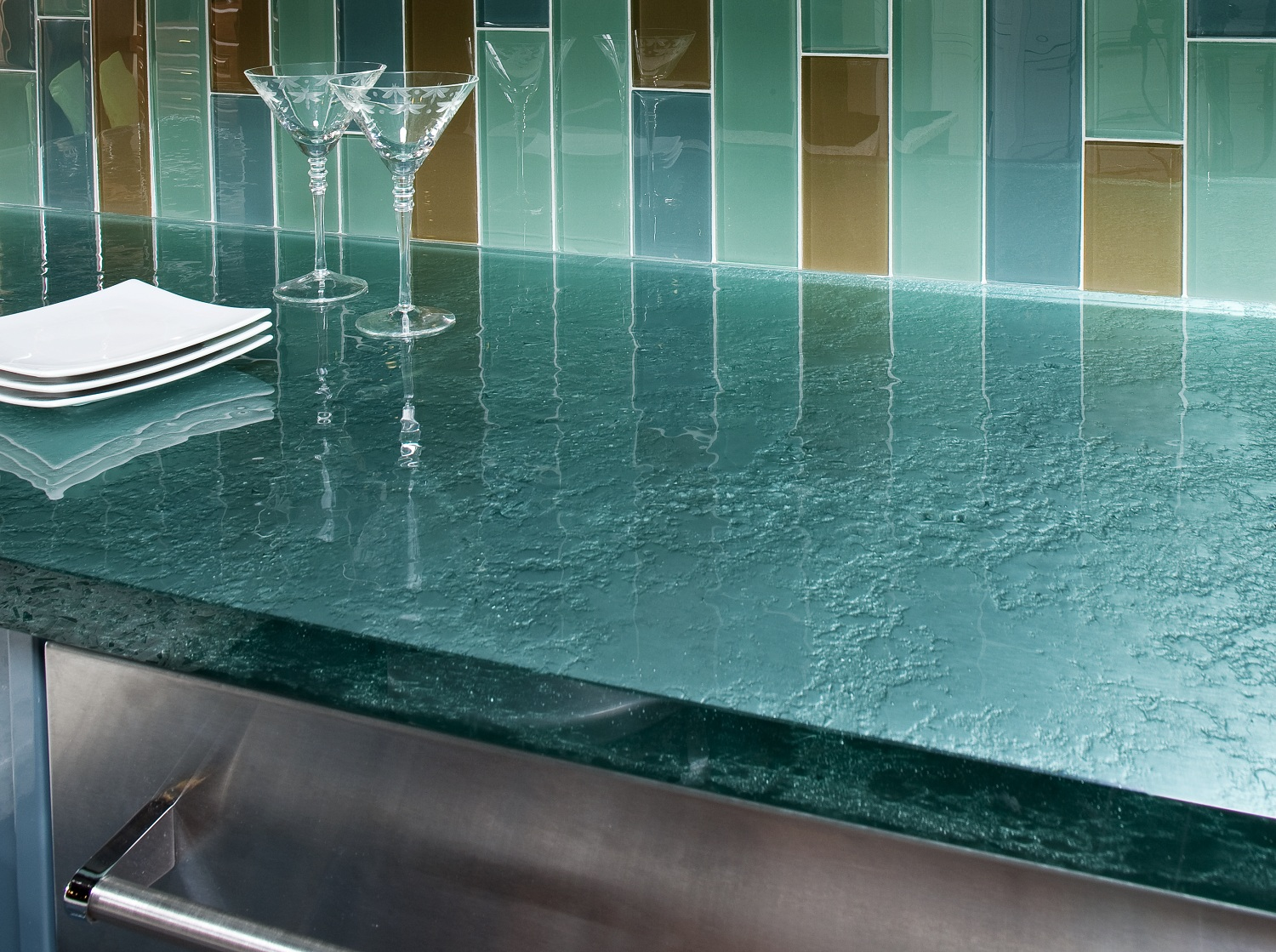 kitchen flooring trends dining chairs counter top | eldredge lumber