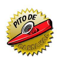 Primer programa de Pito de Carnaval