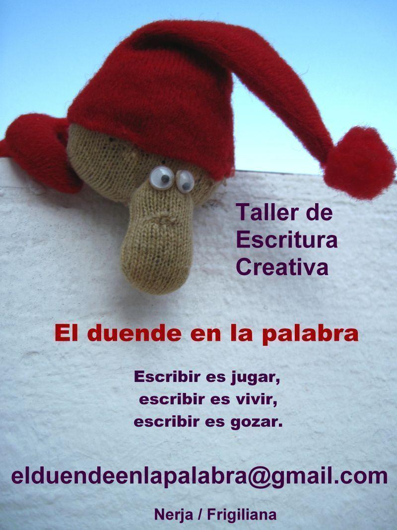 Taller de Escritura Creativa y otras propuestas creativas - El ...