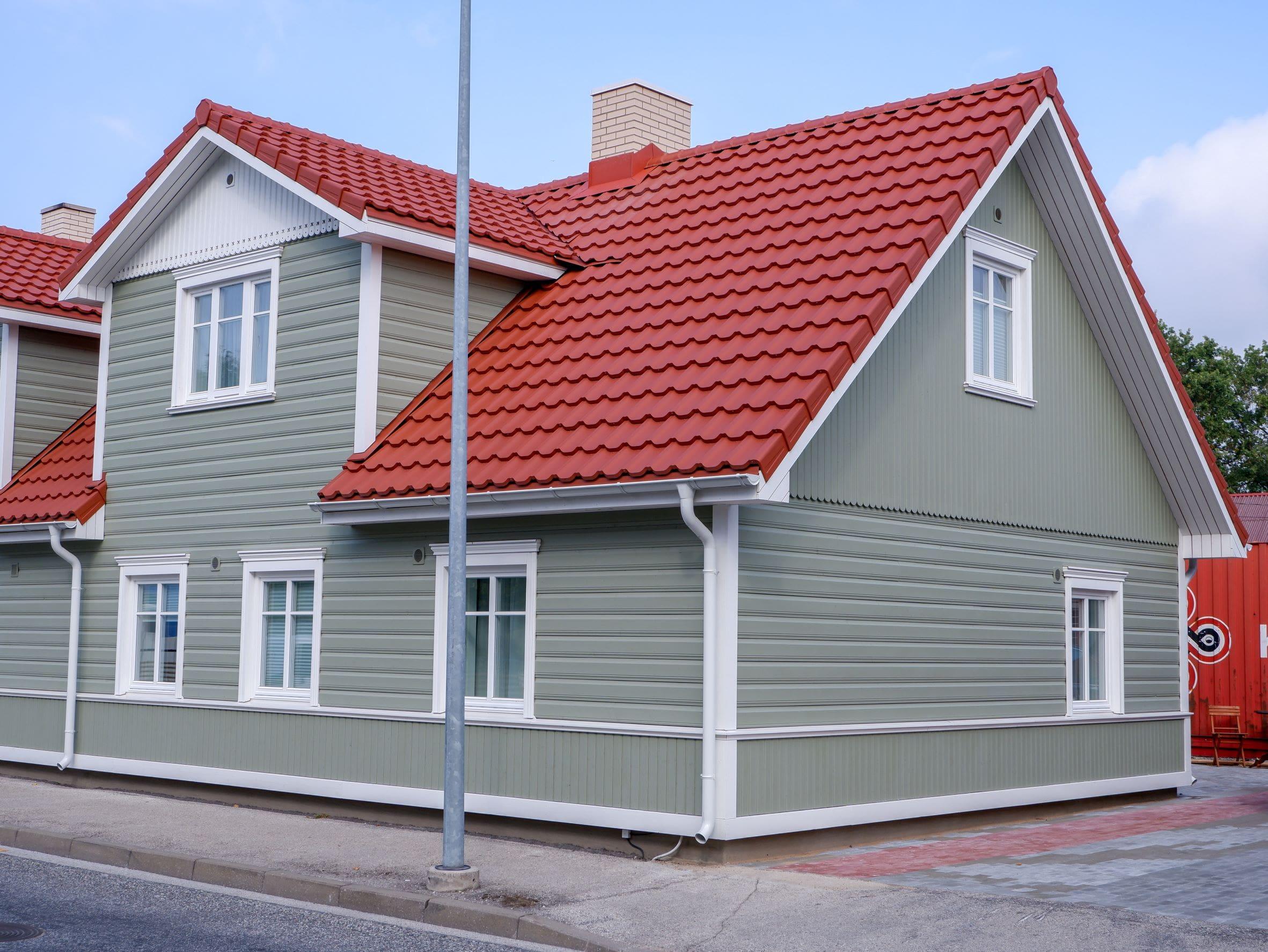 Karusselli 46, Pärnu