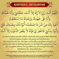 Fadhilah dan Keajaiban Istighfar
