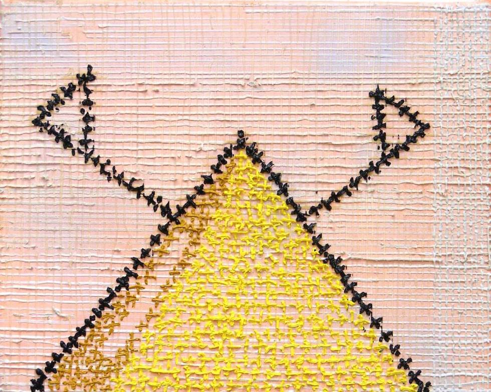 Pyramid, 2011