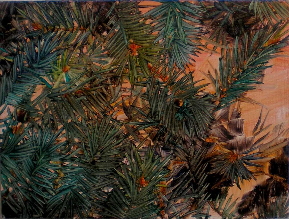 Pine Needles, 2010