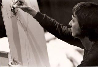 1978 Eleanor Dickinson