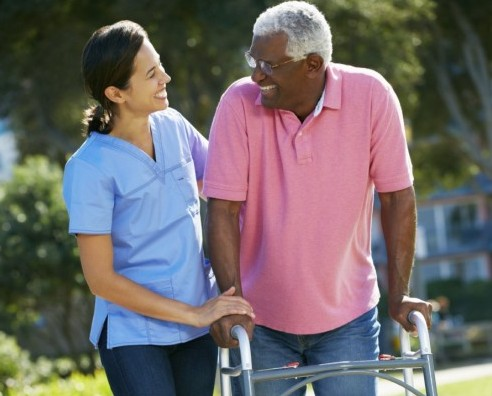 Increasing the positive visibility of long-term care