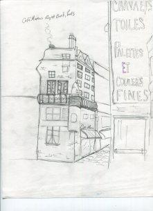 Cafe Momus Draft 1