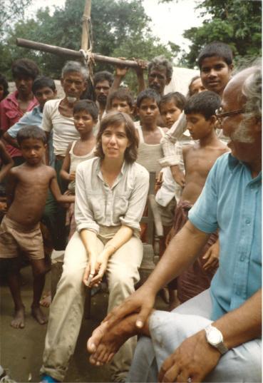 Bangladesh 1987 3