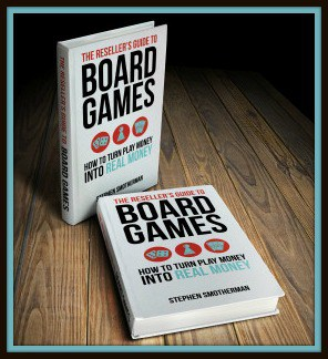 The Resellers Guide to Board Games