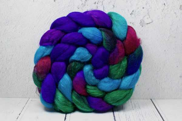 natural wool for spinning