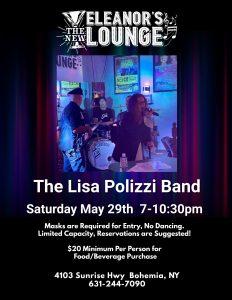 The Lisa Polizzi Band