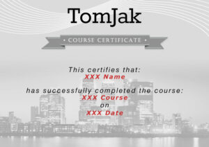 CERTIFICATE_TomJak(Text)