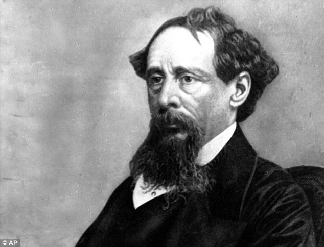 Charles Dickens  Charles Dickens  Oliver Twist