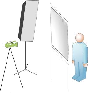Schema Lightboard