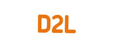 D2L - Top 25 Socially Liked e-Learning Technology Companies