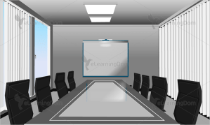 conference background board meetings corporate whiteboard formal elearningdom scenarios present
