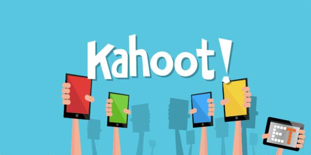 Kahoot sebagai platform untuk membuat kuis online gratis