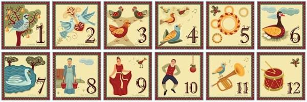 countdown calendars thinglink