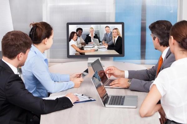 Webinar Virtual Classroom Lecture Learning