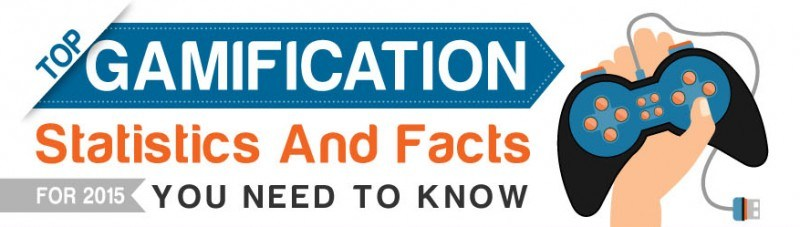 The Top Gamification Statistics And Facts For 2015 You Need To Know
