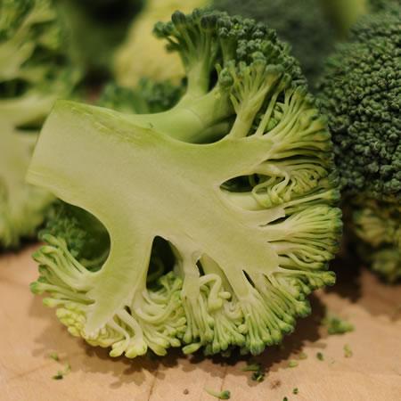 Do you eat broccoli?