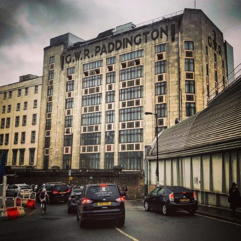 GWR Paddington