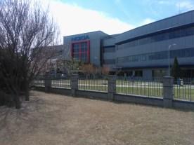 Nokia offices in Beijing (BDA)