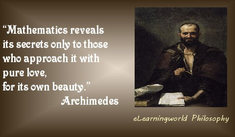 Archimedes Quotes