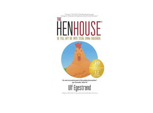 The HenHouse av Ulf Egestrand