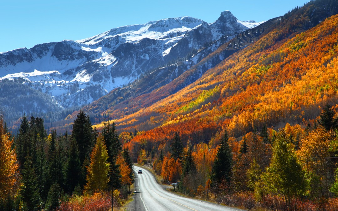 Popular Vacation Spots to Visit This Fall Season