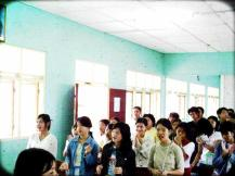 Camp Remaja 2005 | Tawangmangu