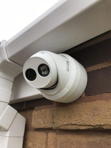 CCTV in Derby