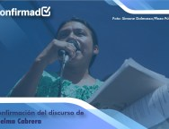Thelma Cabrera