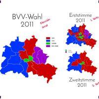 Seminario: Elecciones locales en Berlin