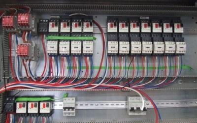 Electrical Panel CAD Design Software Paneldes