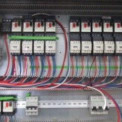 Panel Wiring Diagram Software Old Carrier Furnace Electrical Cad Design Paneldes Layout That Can Be Designed With