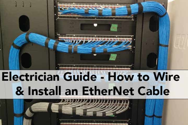 Ethernet Wiring Chart