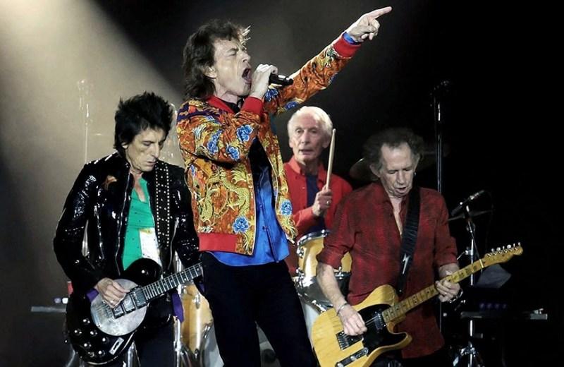 Los Rolling Stones vuelven al ruedo: reprogramaron la gira cancelada por la pandemia