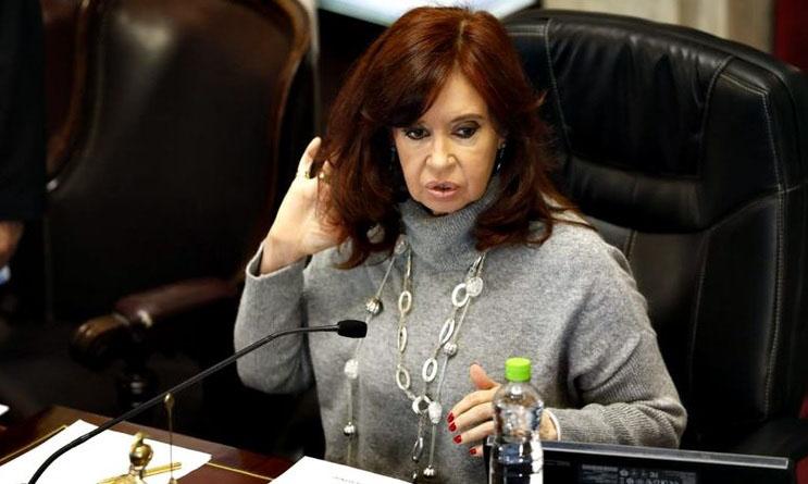 De la oposición depende el futuro de Cristina y del país