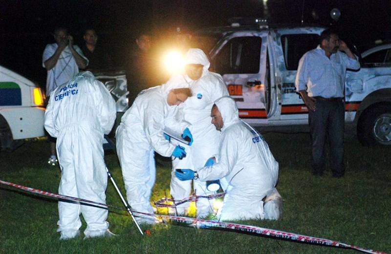 Seis años de la condena al hombre que mató al intendente Hugo Rodríguez