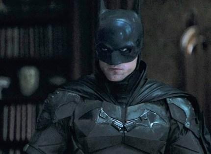 """El primer adelanto completo de """"The Batman"""", la nueva película del superhéroe enmascarado"""