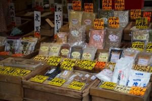 Tsukiji Fish Market