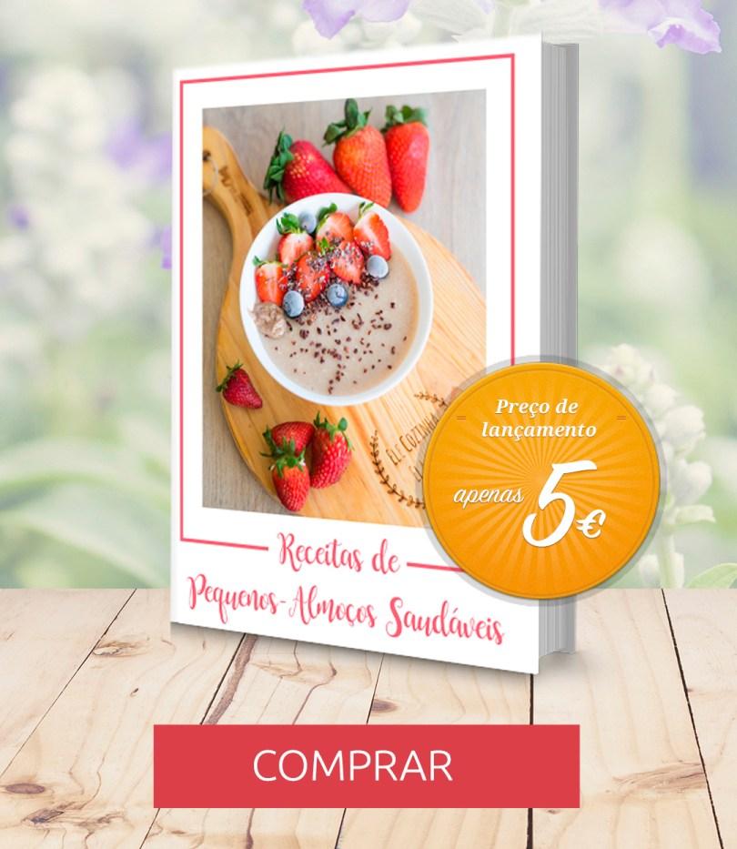 eBook Pequenos-Almoços Saudáveis