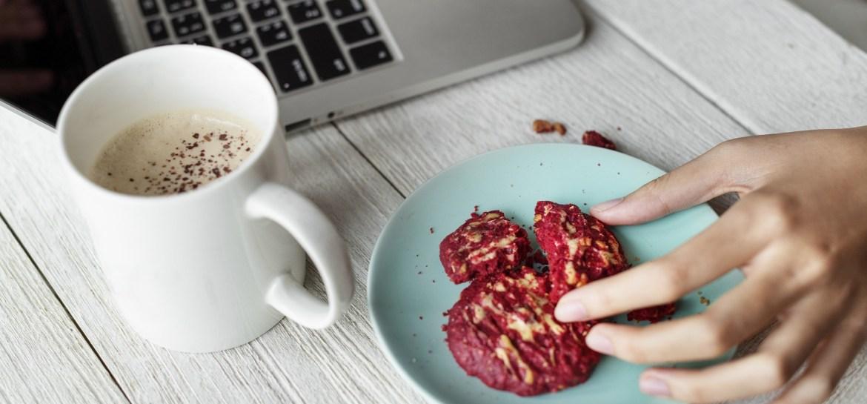 Snacks saudáveis para se alimentar durante o dia de trabalho